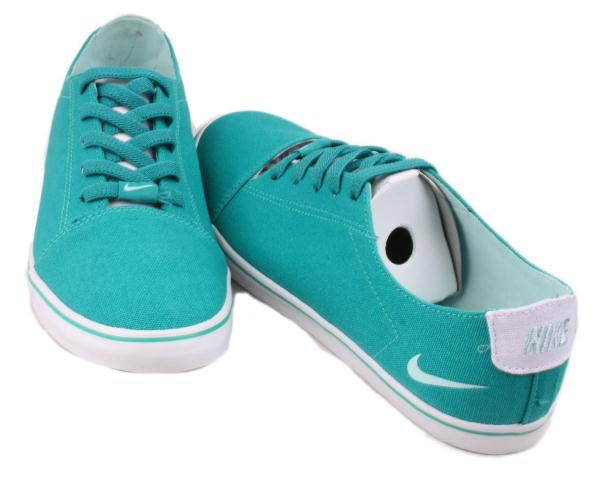 nike starlet canvas womens mint green white casual