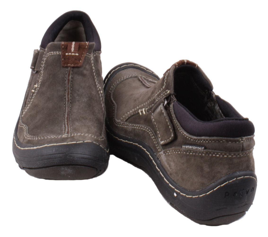 Womens Waterproof Shoes Slip On