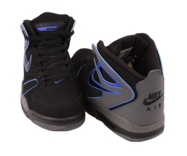 Nike Mens Flight Falcon Basketball Shoes