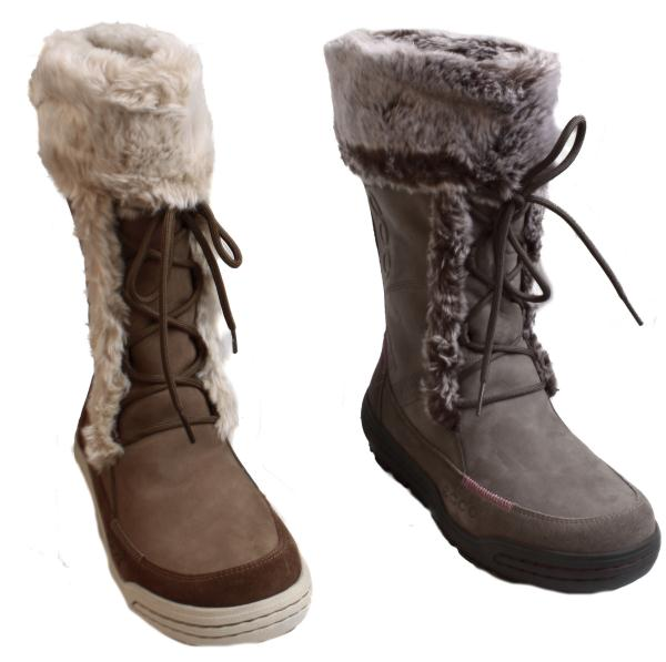 Simple 21 Popular Ecco Snow Boots Womens | Sobatapk.com