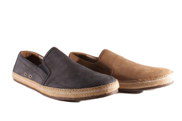 Bowles Slip On Loafers Mens Shoes Medium Width