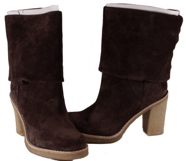 UGG Australia Womens Evera Glitter Sneaker Shoes Champagne Size 7