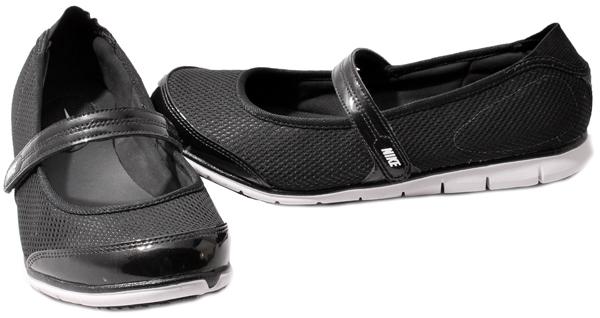 buy popular f983a 8daae Nike Free Mary Jane Ii Black
