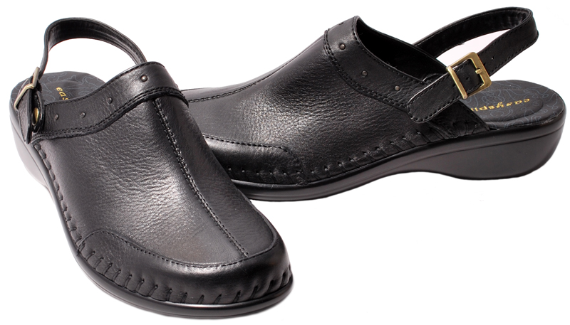 easy-spirit-Womens-Shoes-Darvin-Leather-Casual-Slingback-Clogs